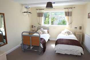 Phoenix Holiday bungalow, Braunton, N Devon